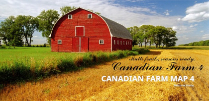 Canadian Farm 4