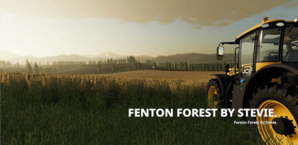 Fenton Forest by Stevie