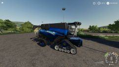 Eagle 355TH New Holland Pack VE 0
