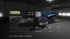Eagle 355TH New Holland Pack VE 1