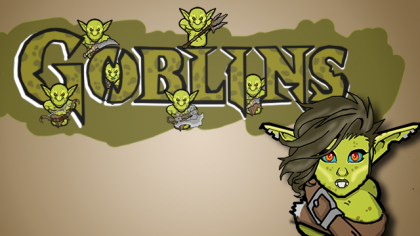 Fantasy Goblins Updated