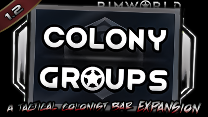 [LTO] Colony Groups