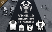 Vanilla Armour Expanded 4