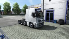 Volvo FH16 2009 14