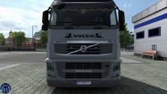 Volvo FH16 2009 12